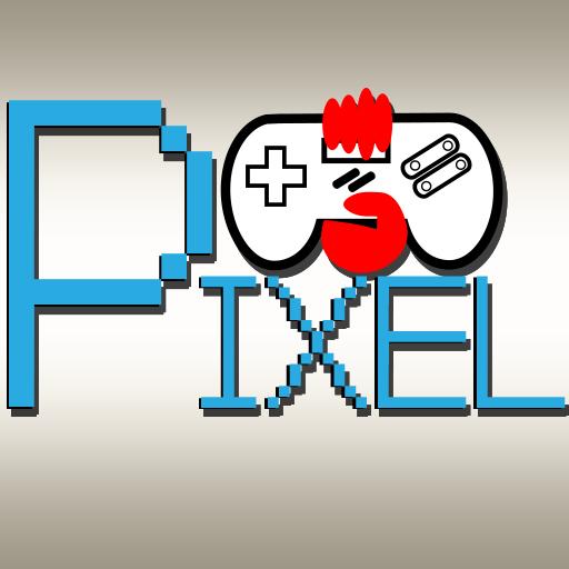 Game Pixels Studio avatar image