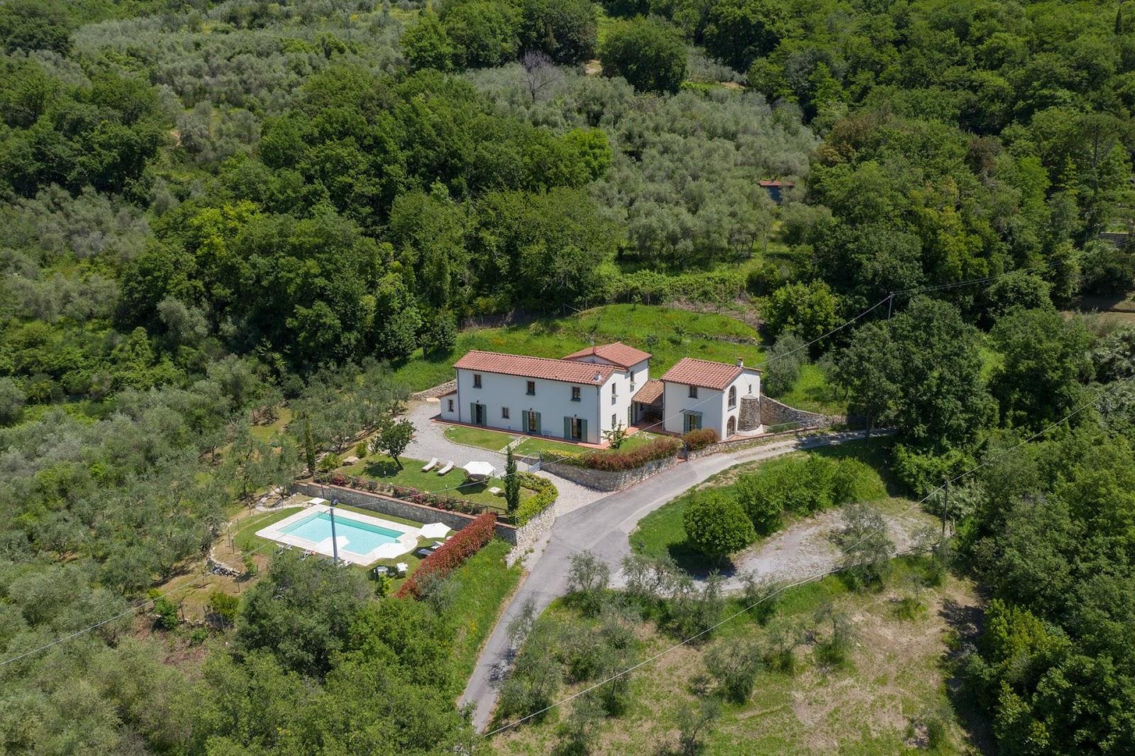 Ferienhaus Corte Paradiso (2570342), Monsummano Terme, Pistoia, Toskana, Italien, Bild 14