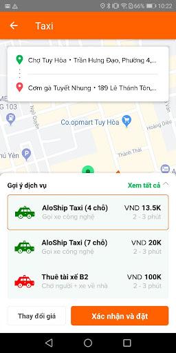 AloShip - u1ee8ng du1ee5ng u0111u1eb7t xe mu00e1y, taxi vu00e0 giao hu00e0ng 1.7.1 2