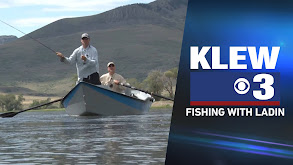 Fishing With Ladin thumbnail