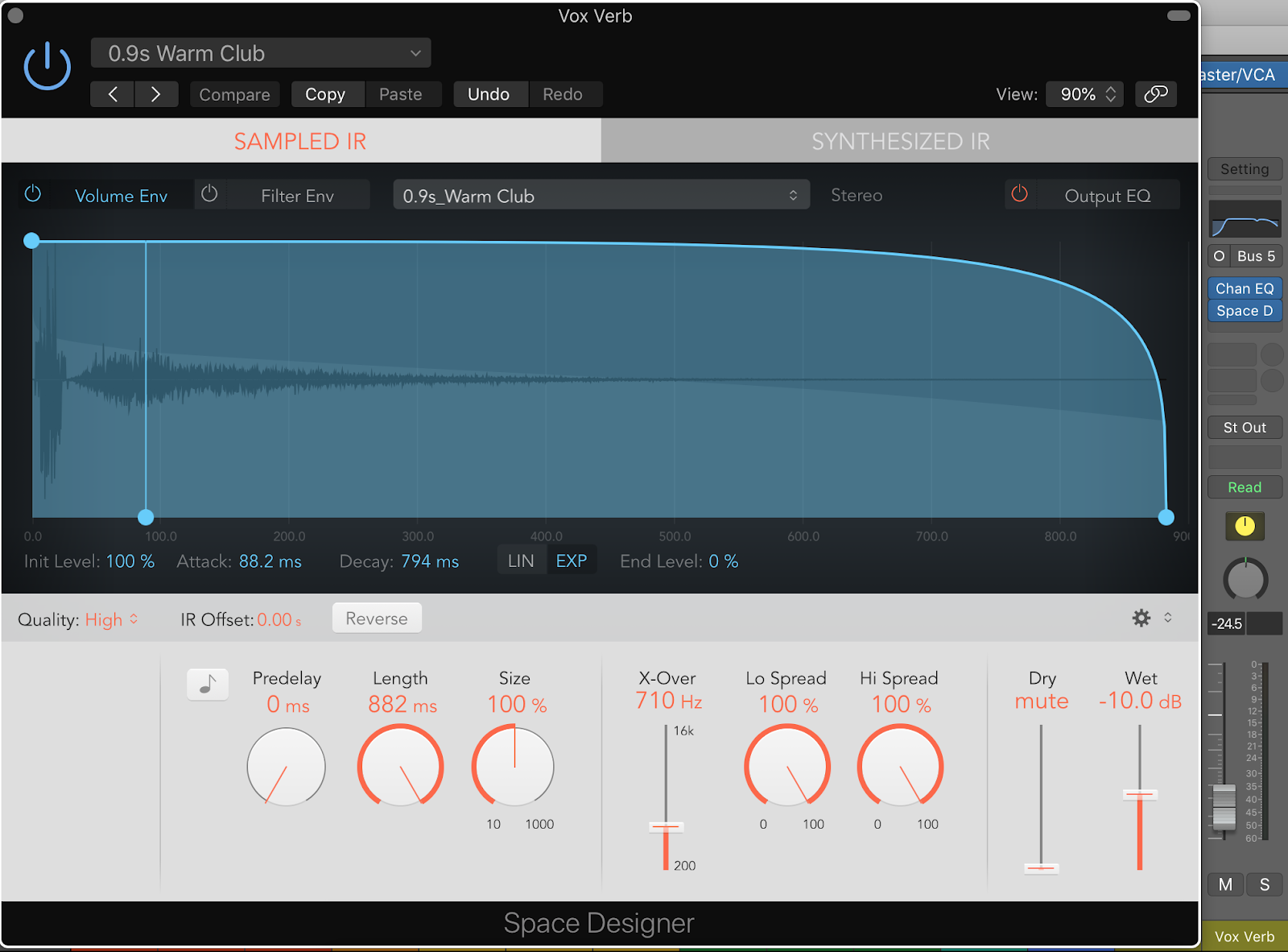7 Reverb Mistakes That Will Destroy Your Mix - TuneCore
