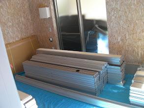 Photo: 防音室の部材パネルhttp://www.pianoya.net/pianoya_406.htm