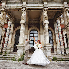 Wedding photographer Vadim Blagoveschenskiy (photoblag). Photo of 03.10.2017