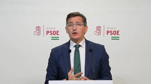 Comparecencia telemática de José Luis Sánchez Teruel.