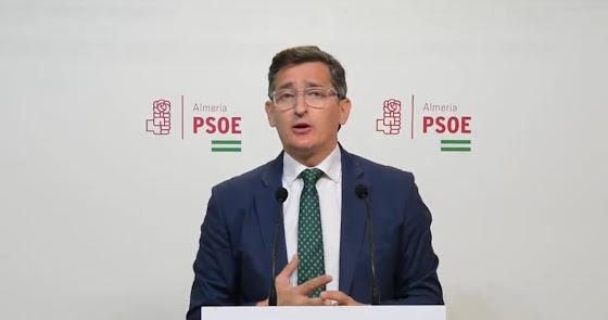 El PSOE denuncia retrasos de dos años en el PET-TAC de Torrecárdenas