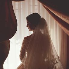 Wedding photographer Aslan Lampezhev (aslan303). Photo of 22.11.2016