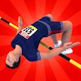High Jump Summer Games