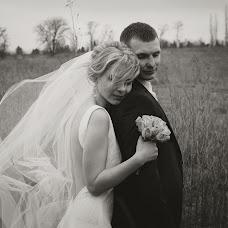Wedding photographer Anatoliy Volkov (Highlander). Photo of 02.05.2017