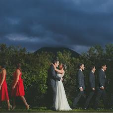 Wedding photographer Diego Alonso (diegoalonso). Photo of 30.10.2015