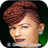 Cornrow Hairstyle 2018