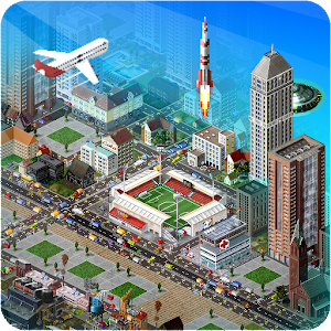 TheoTown APK Cracked Download