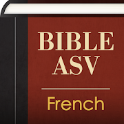 French English ASV Bible