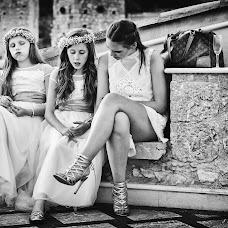 Fotografo di matrimoni Elisa Bellanti (fotoeventstudio). Foto del 09.06.2017