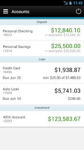 FNB Bank Mobile Banking- screenshot thumbnail
