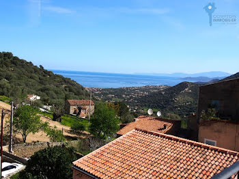 maison à Santa-Reparata-di-Balagna (2B)