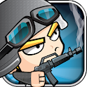 Army Shooting Games:Zombies icon