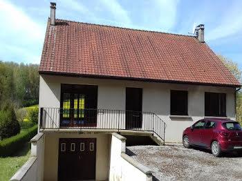 maison à Hesmond (62)