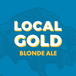 Wild Leap Brew Co. Local Gold Blonde Ale