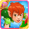 Wonderland : Peter Pan 대표 아이콘 :: 게볼루션