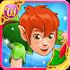 Wonderland:ピーター・パン Android
