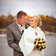 Wedding photographer Anna Andreeva (andreeva777). Photo of 29.10.2014