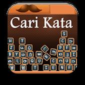 Cari Kata (Malay)