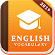 Learn English Vocabulary - Androidアプリ