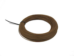 Light Cherry Wood LAYWOO-D3 Filament - 1.75mm (0.25kg)