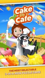 Match - 3 Family Cake Cafe - náhled