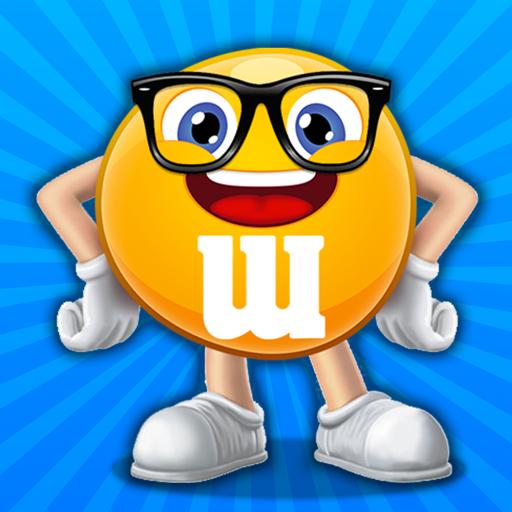 Word Nerd - hidden words game
