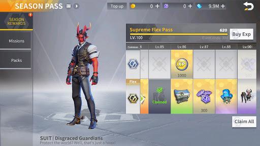 Creative Destruction Advance filehippodl screenshot 5