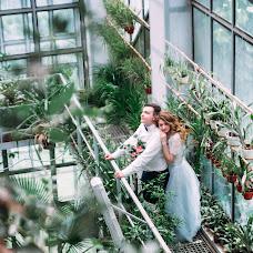 Wedding photographer Yuriy Vakhovskiy (Urik). Photo of 09.10.2017