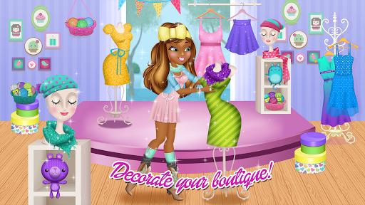 My Knit Boutique - Store Girls 17 Screenshots 2