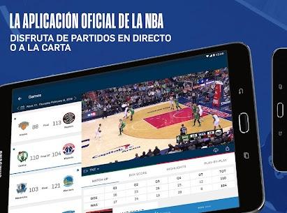 NBA App 8