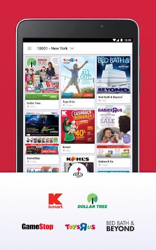 Shopfully - Weekly Ads & Deals 8.5.8 screenshots 14