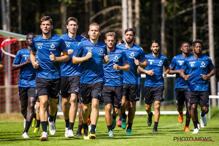Beloftevolle Bruggeling met verleden bij Anderlecht en Union trekt naar opvallende bestemming