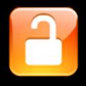 No Lock icon
