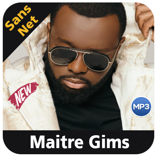 Maitre Gims 2019 - Chansons Android APK Download Free By Pips App