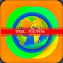 TOL NEWS icon