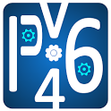 IPv6 and More icon