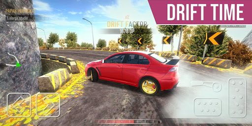 Code Triche AAG Car Drift Racing APK MOD screenshots 3