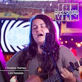Jam in the Van - Christina Holmes (Live Session)