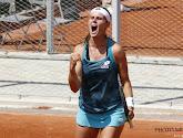 Greet Minnen neemt de laatste horde en staat op de hoofdtabel van de Australian Open