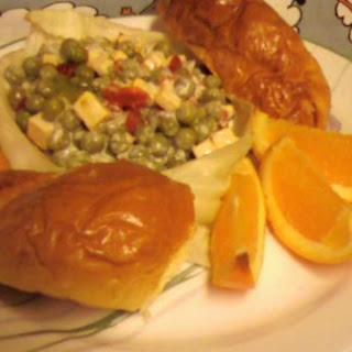 Pam's PPPC Salad
