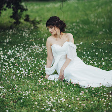 Wedding photographer Rita Bochkareva (Margana). Photo of 20.08.2017