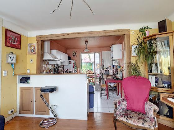 Vente maison 4 pièces 63 m2