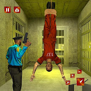 Grand Prison Escape:Jail Break Game 2019