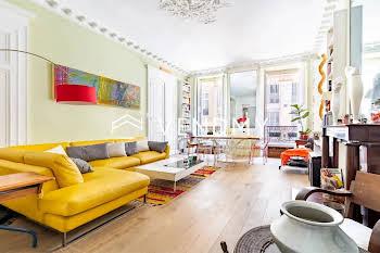 Appartement 4 pièces 109,03 m2