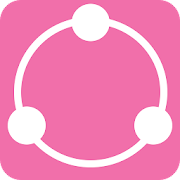 Share Pink - File Transfer & Sharing