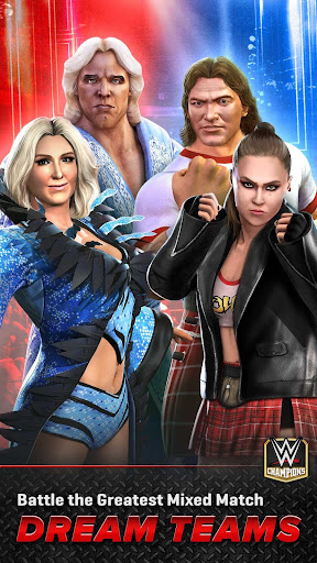 WWE Champions 0.320 Cheat screenshots 6